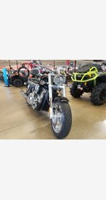 2007 Honda VTX1800 for sale 200806193