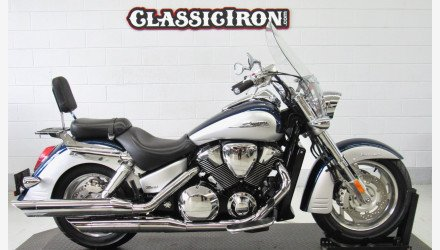 2007 Honda VTX1800 for sale 200903391