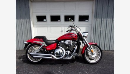 2007 Honda VTX1800 for sale 200917730