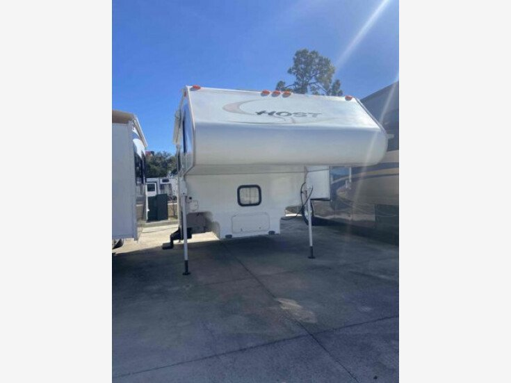 2007 Host Mckinley for sale 300305837