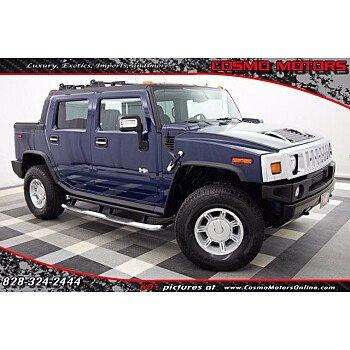 2007 Hummer H2 for sale 101461034