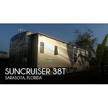 2007 Itasca Suncruiser for sale 300188767