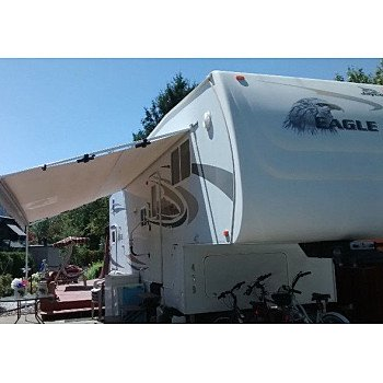 2007 JAYCO Eagle for sale 300171273