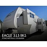 2007 JAYCO Eagle for sale 300252109
