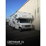 2007 JAYCO Greyhawk for sale 300196807