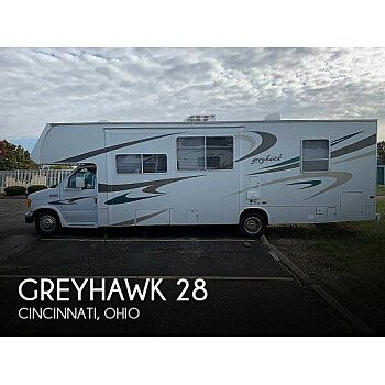 2007 JAYCO Greyhawk 31SS for sale 300213335