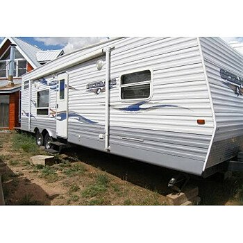 2007 JAYCO Octane for sale 300186289