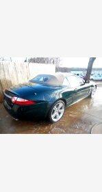 2007 Jaguar XK R Convertible for sale 100289820