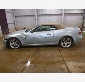2007 Jaguar XK R Convertible for sale 100982636