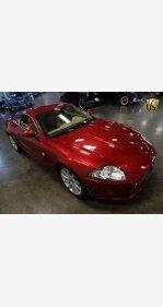 2007 Jaguar XK Coupe for sale 101026569