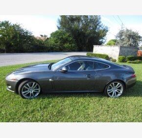 2007 Jaguar XK Coupe for sale 101057948