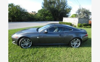 2007 Jaguar XK Coupe for sale 101057948