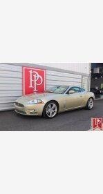 2007 Jaguar XK for sale 101357261