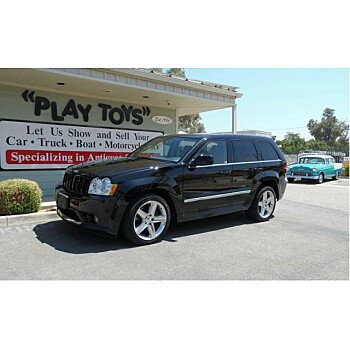 2007 Jeep Grand Cherokee for sale 101199330
