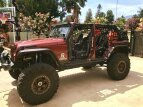 2007 Jeep Wrangler 4WD Unlimited Rubicon for sale 100753790