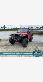 2007 Jeep Wrangler for sale 101380304