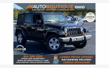 2007 Jeep Wrangler for sale 101589665