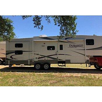 2007 KZ Durango for sale 300166237