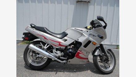 2007 Kawasaki Ninja 250r | Best Upcoming Cars Reviews
