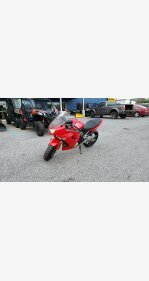 2007 Kawasaki Ninja 650R for sale 200736093