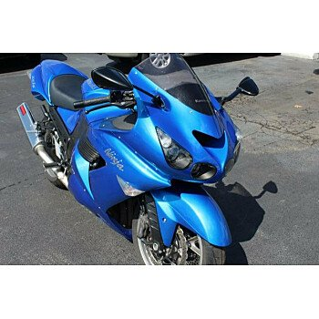 2007 Kawasaki Ninja ZX-14 for sale 200552385