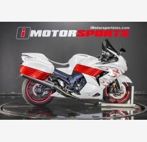 2007 Kawasaki Ninja ZX-14 for sale 200854040