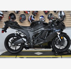 2007 Kawasaki Ninja ZX-6R for sale 200690595