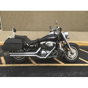 2007 Kawasaki Vulcan 1600 for sale 200810741