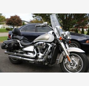 Kawasaki Vulcan 2000 Motorcycles for Sale - Motorcycles on