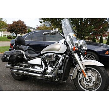 2007 Kawasaki Vulcan 2000 for sale 200358158