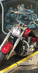 2007 Kawasaki Vulcan 2000 for sale 200804010