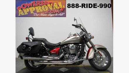 2007 Kawasaki Vulcan 900 for sale 200655797