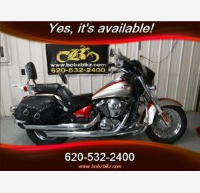 2007 Kawasaki Vulcan 900 for sale 200671682
