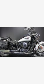 2007 Kawasaki Vulcan 900 for sale 200675266
