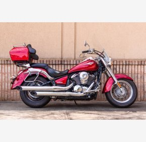 2007 Kawasaki Vulcan 900 for sale 200695816