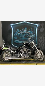 2007 Kawasaki Vulcan 900 for sale 200718269