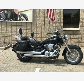 2007 Kawasaki Vulcan 900 for sale 200788812