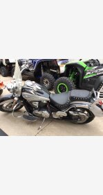 2007 Kawasaki Vulcan 900 for sale 200892806