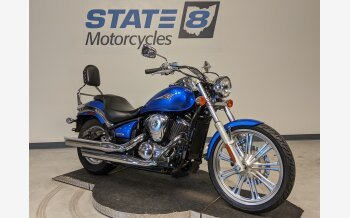 2007 Kawasaki Vulcan 900 for sale 200918368