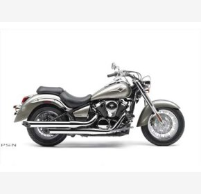 2007 Kawasaki Vulcan 900 for sale 200942757
