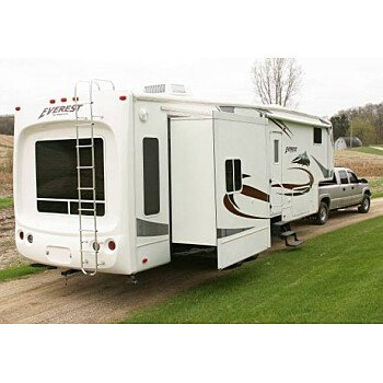 2007 Keystone Everest for sale 300169903