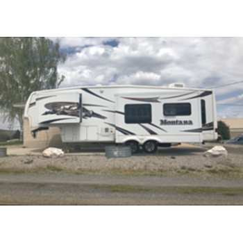 2007 Keystone Montana for sale 300167825