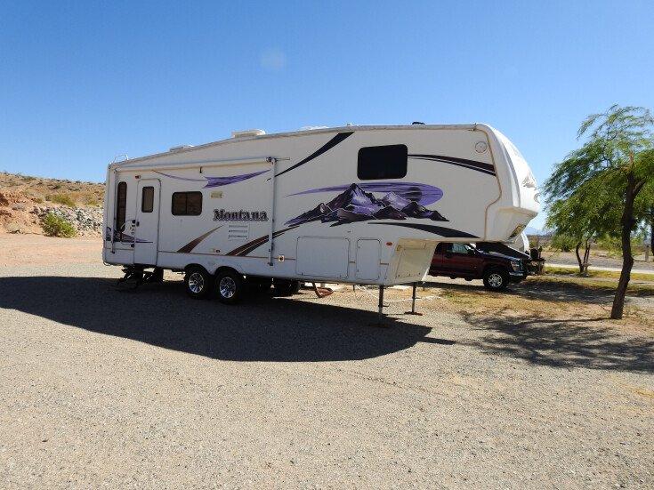 2007 Keystone Montana 3500RL for sale 300245481
