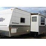 2007 Keystone Springdale for sale 300211026