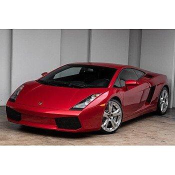 2007 Lamborghini Gallardo for sale 101237214