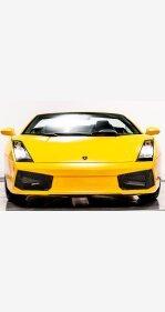 2007 Lamborghini Gallardo Spyder for sale 101491326