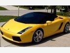 2007 Lamborghini Gallardo for sale 101586831