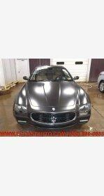 2007 Maserati Quattroporte for sale 101326344
