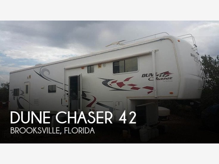 2007 McKenzie Dune Chaser for sale 300277651