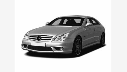 2007 Mercedes-Benz CLS63 AMG for sale 101355211